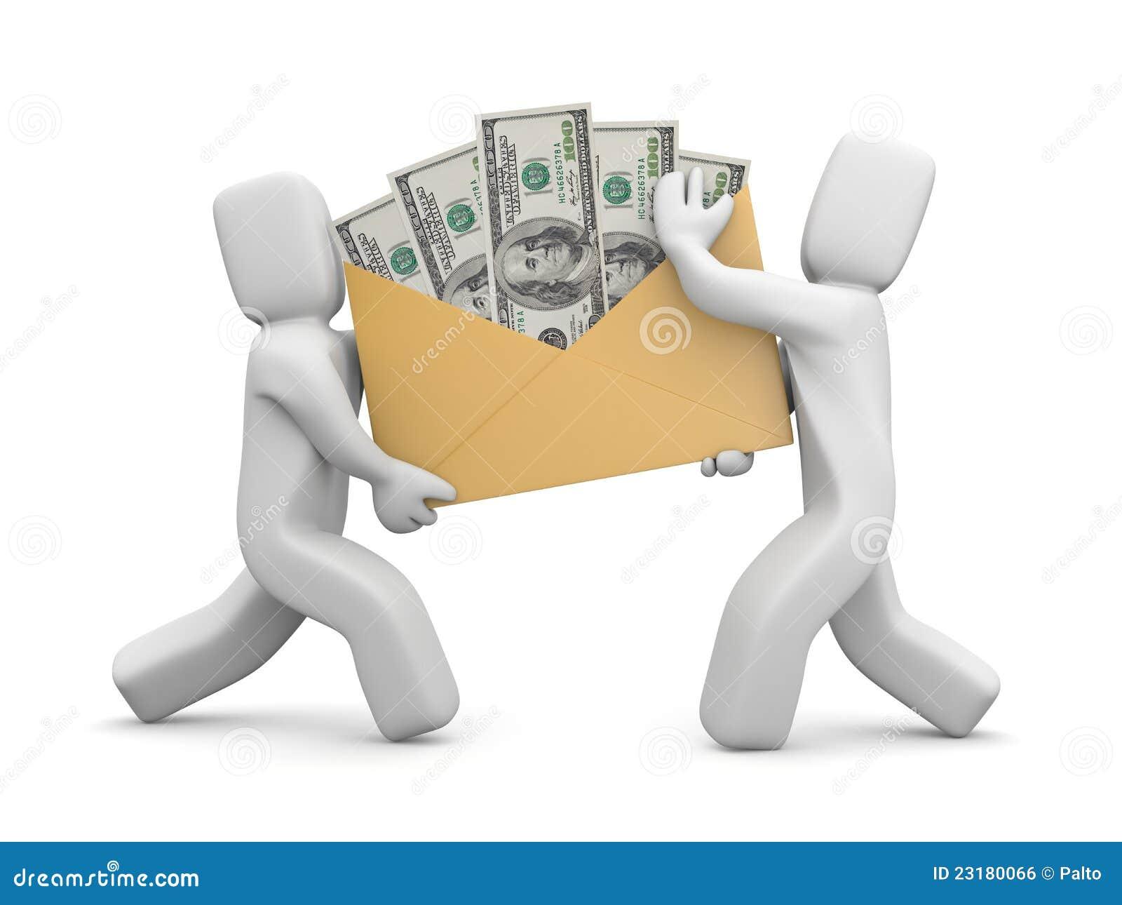 Inkomens of salaris