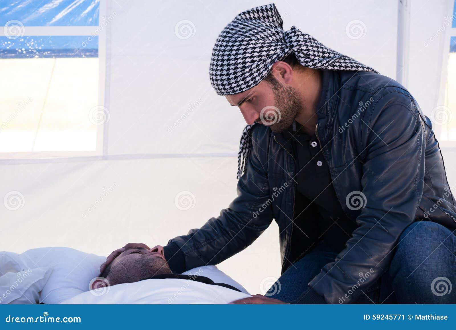 Download Inmigrantes De Gaza - Suecia 2015 Foto editorial - Imagen de gente, inmigrantes: 59245771