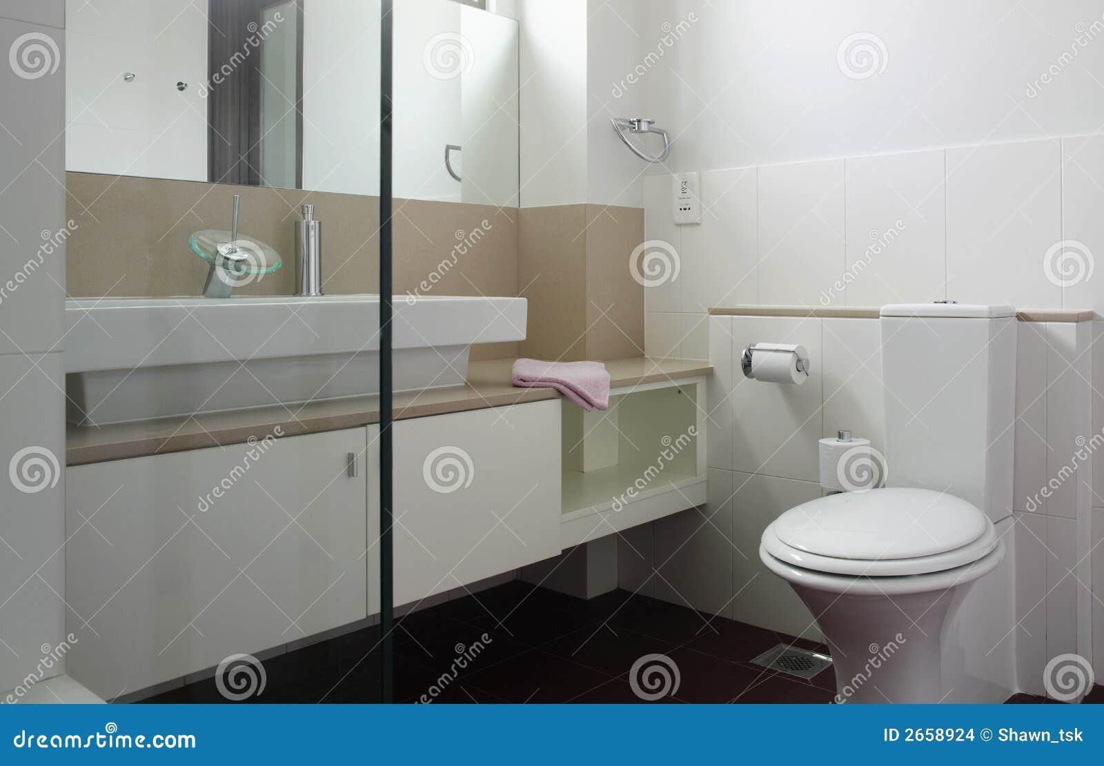 innenarchitektur badezimmer stockbilder bild 2658924. Black Bedroom Furniture Sets. Home Design Ideas