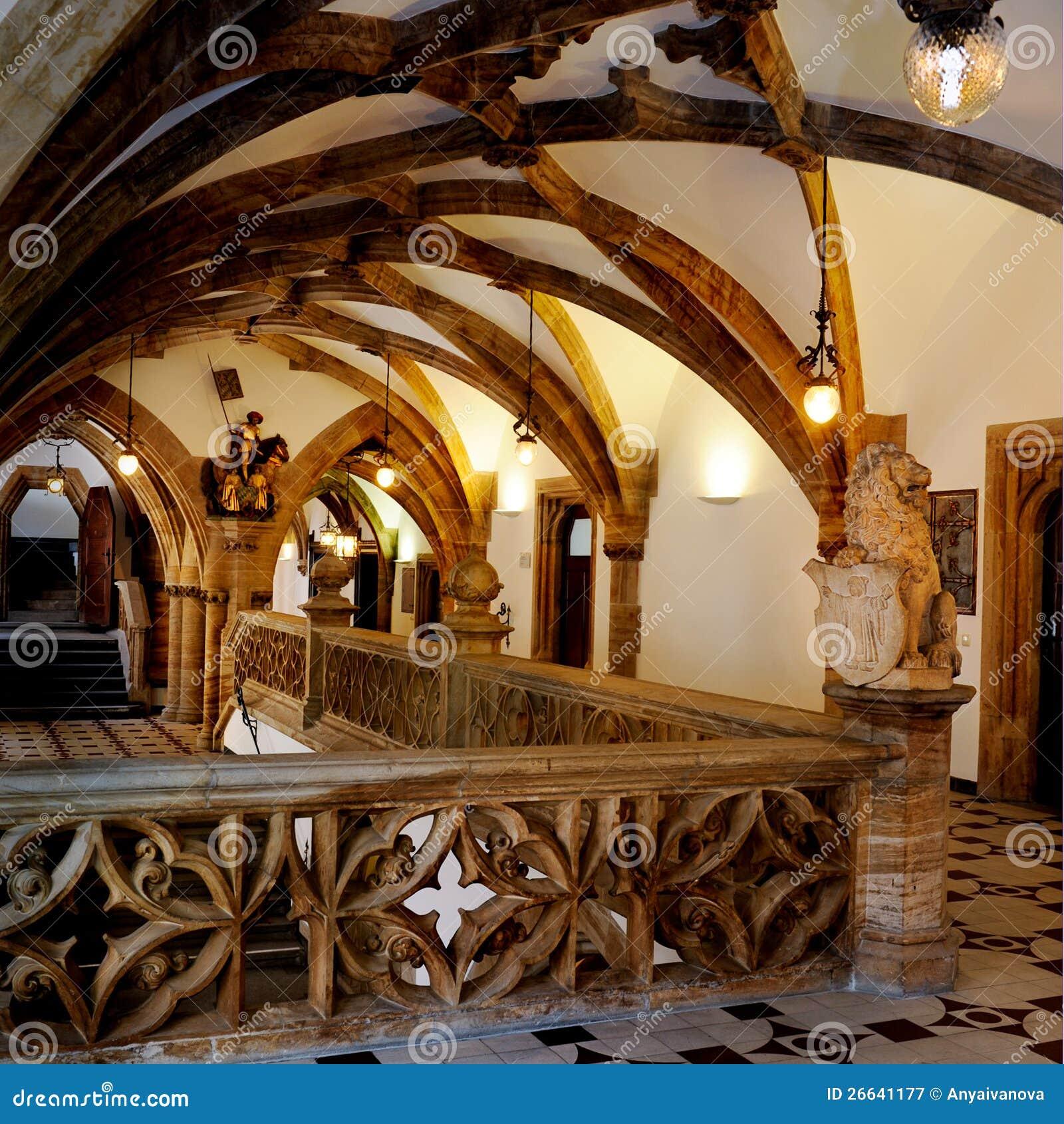 München Innenraum