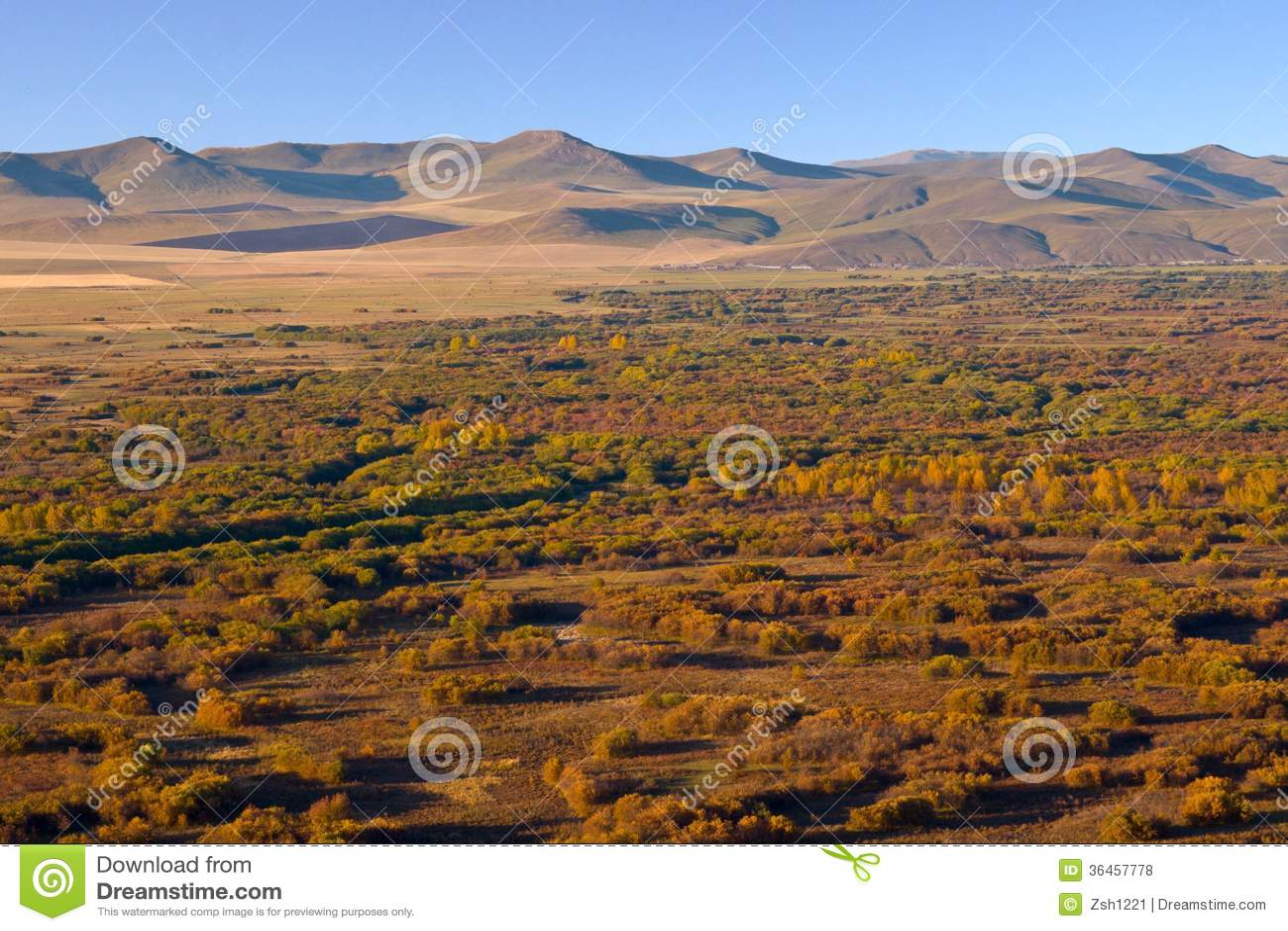 Hulun Buir China  city photos : Inner Mongolia Grassland Royalty Free Stock Photos Image: 36457778