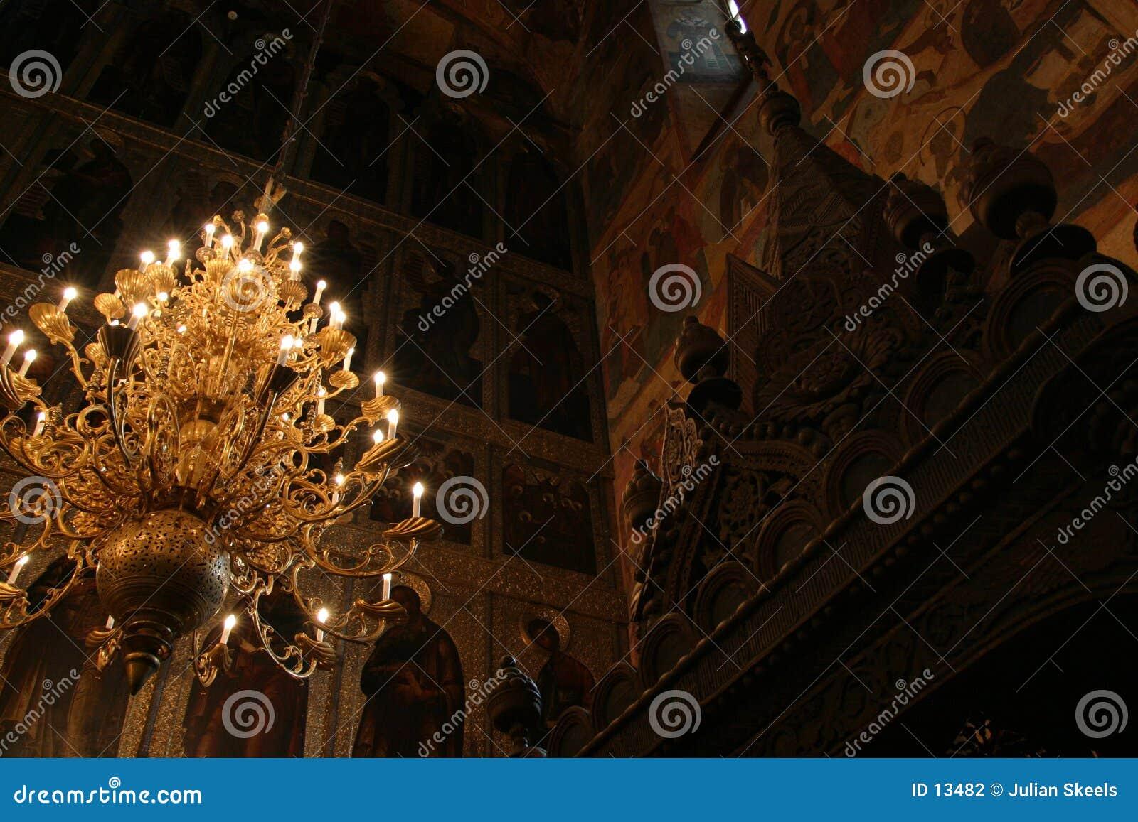 Innerer Kremlin