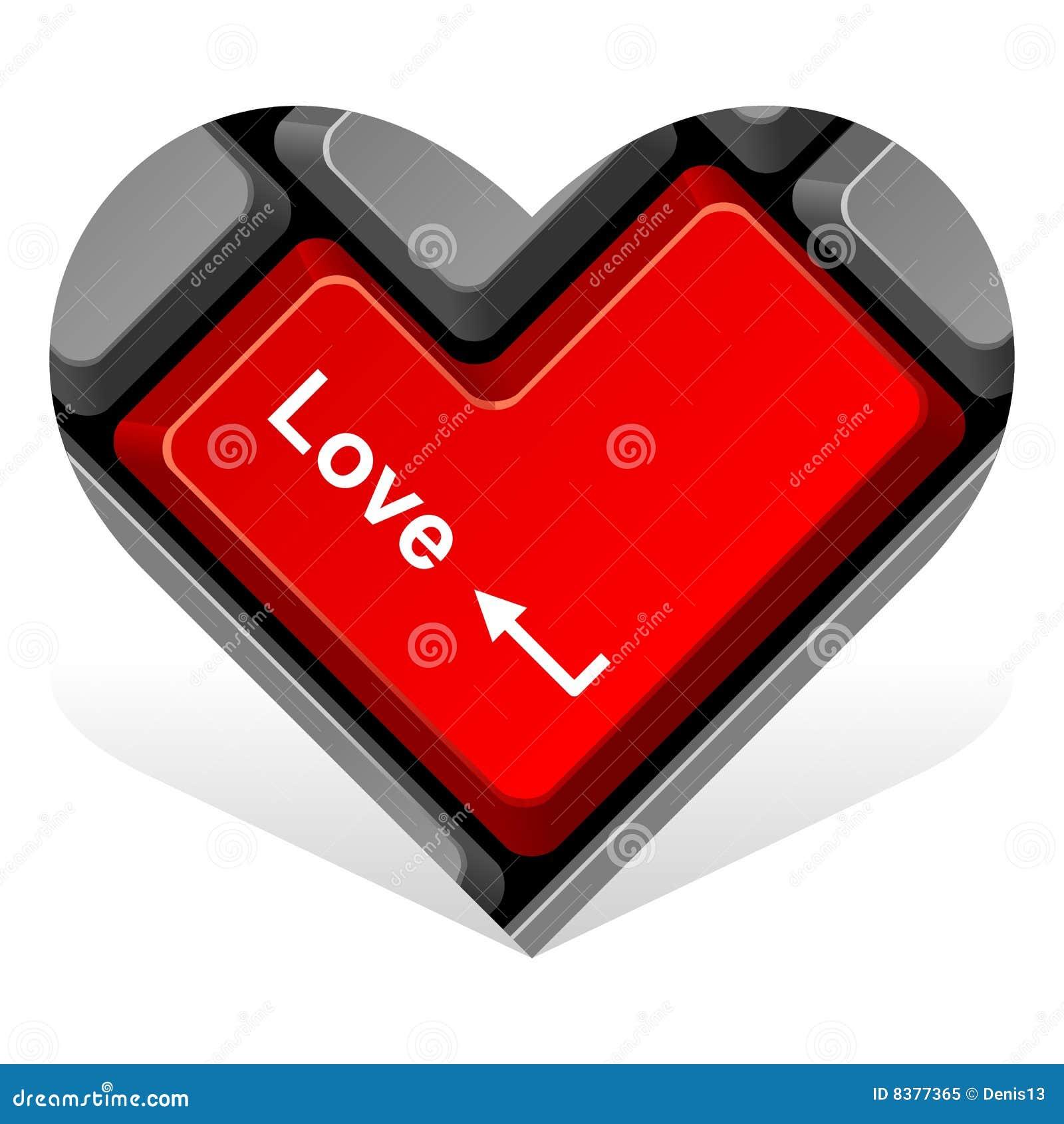 Inneres 15. tragen Liebe ein