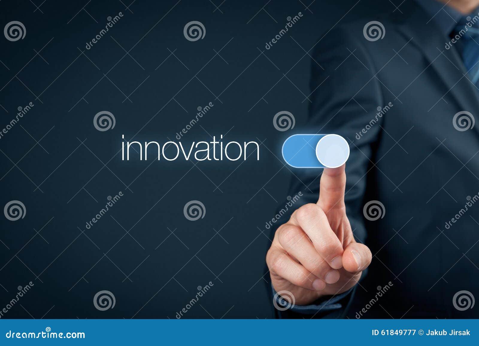 Innovatie in zaken