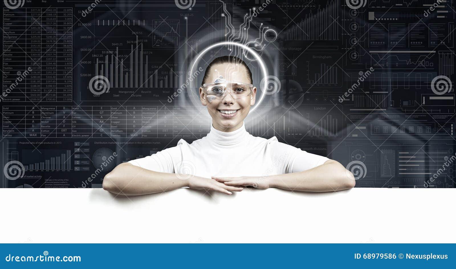 Innovatieve media technologieën