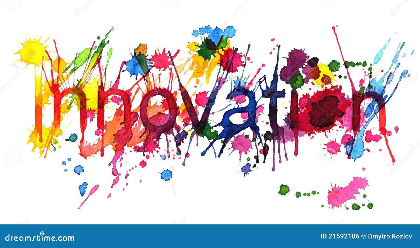 Innovation Royalty Free Stock Image Image 21592106