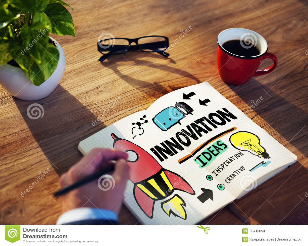 business innovation plan Entrepreneurship: launching an innovative business from  develop an innovation portfolio and business model  to develop a comprehensive business plan.