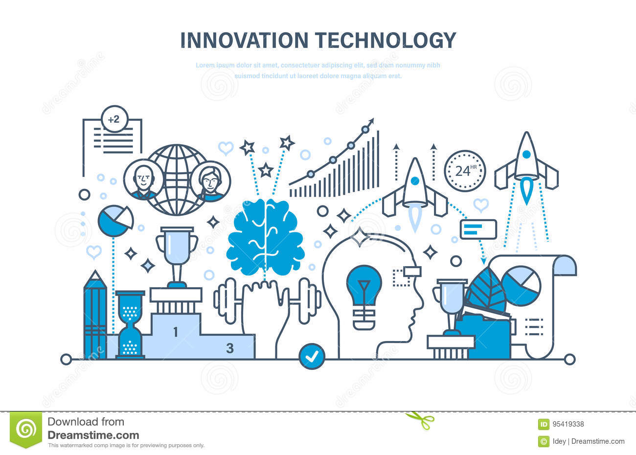 Technological Systems and Development