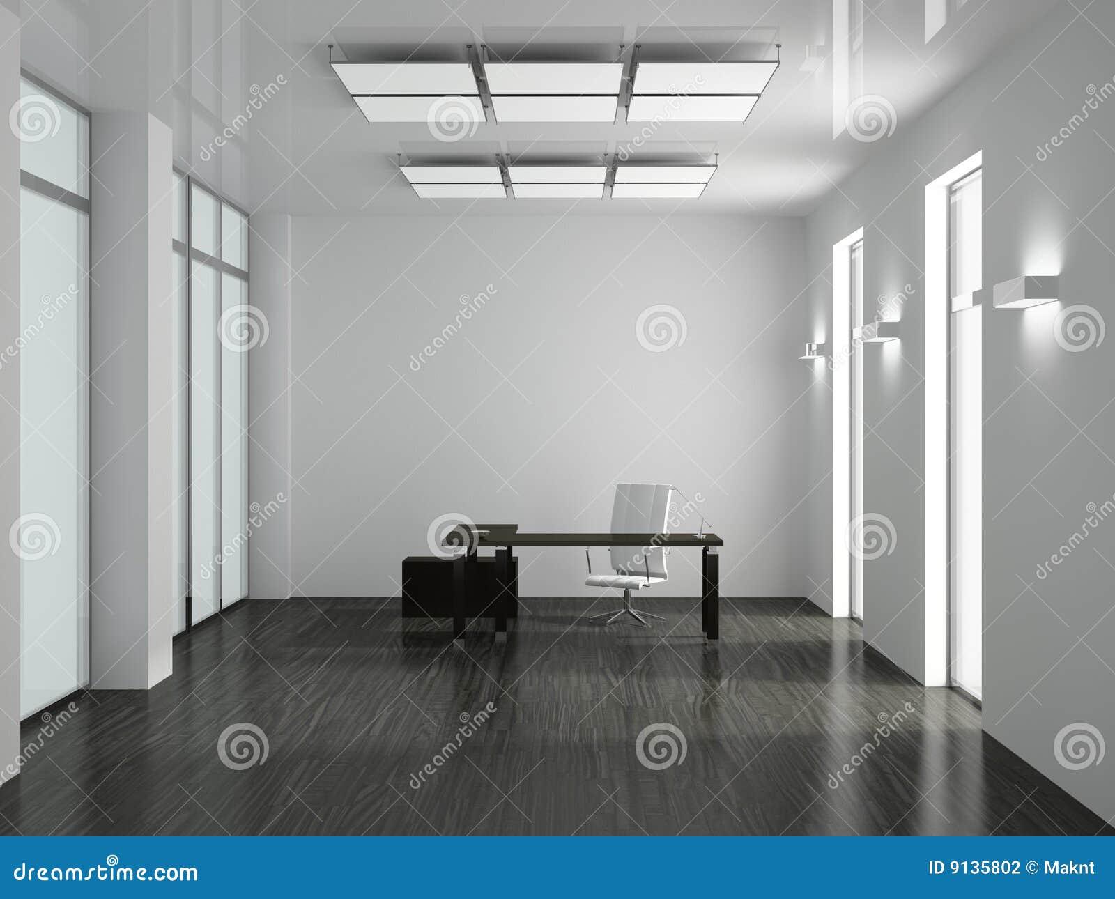 Inre kontor