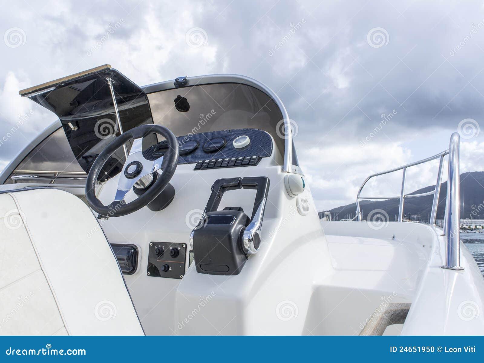 Inre yacht