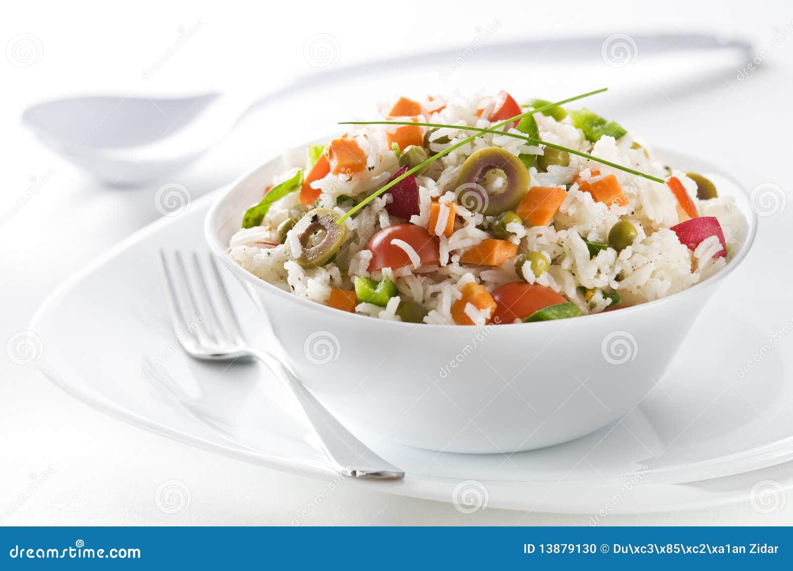 Insalata del riso