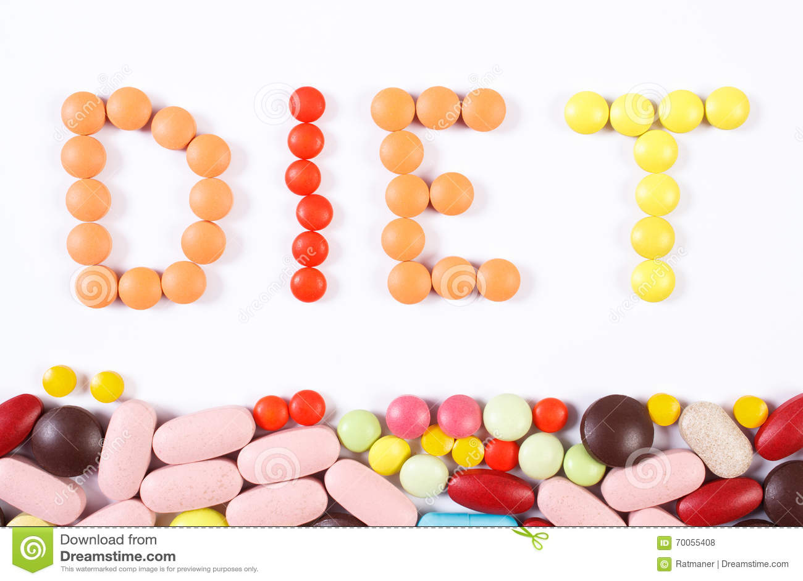 dieet tabletten
