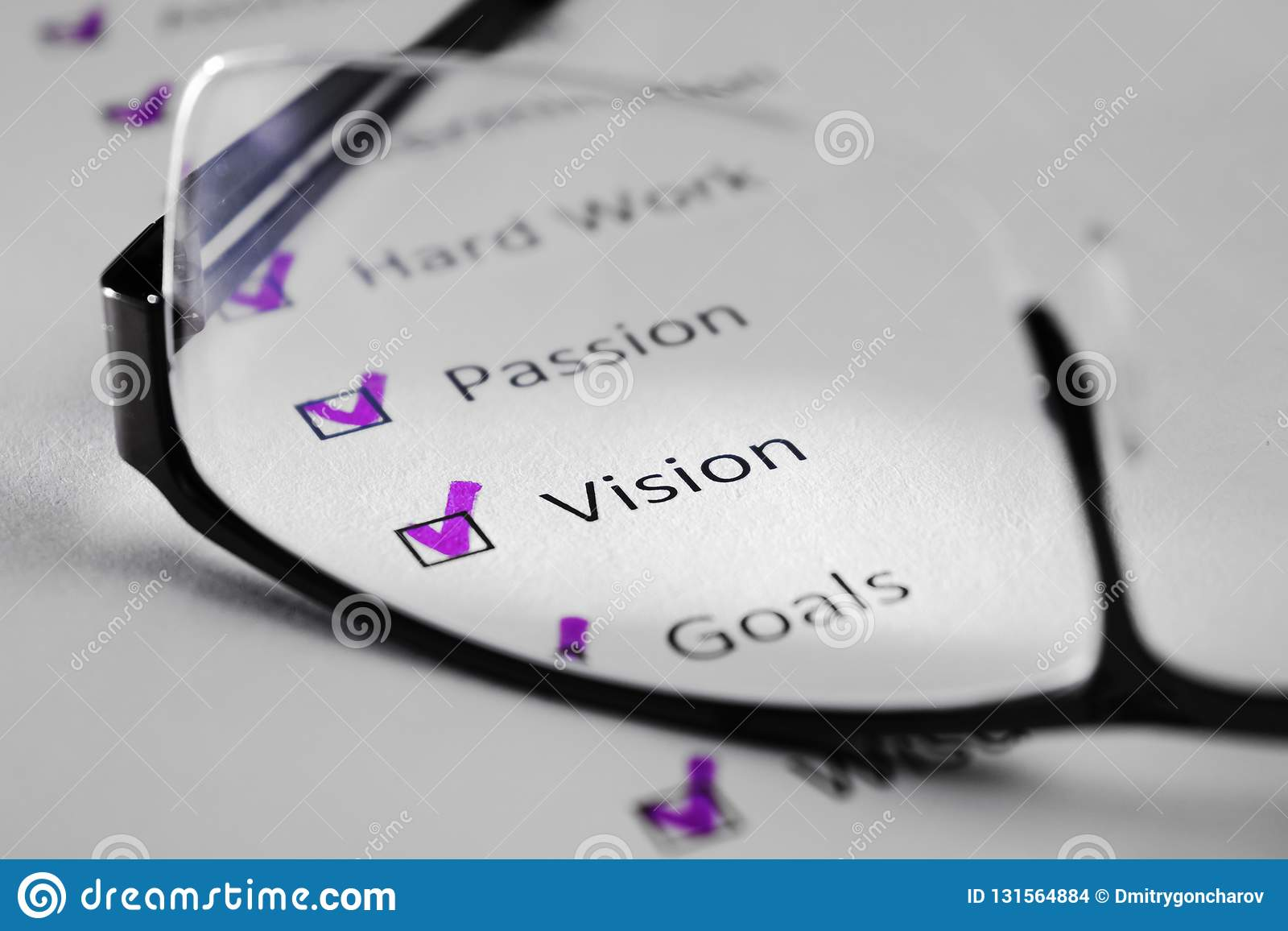 puntos vision