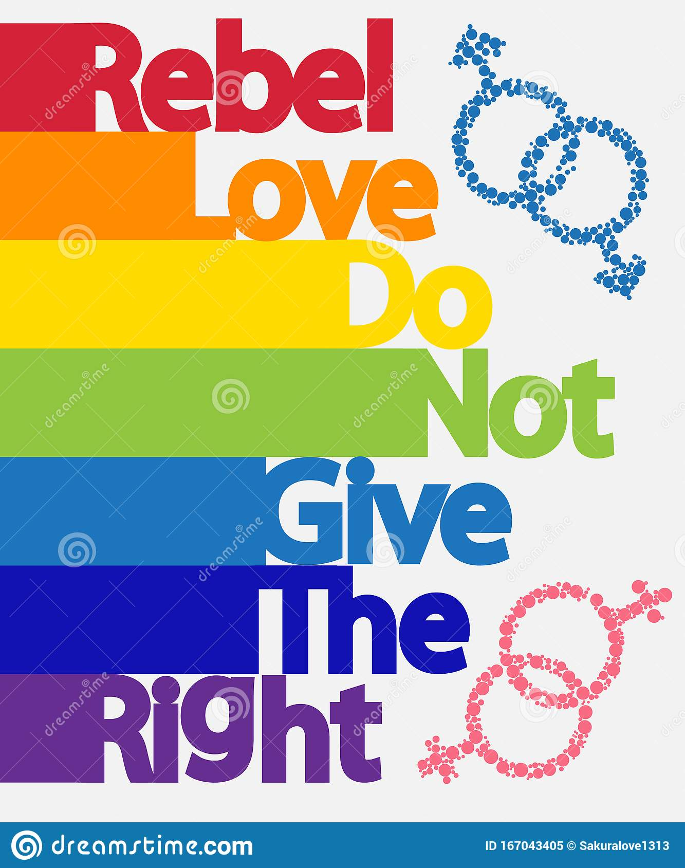 rights for The struggle gay