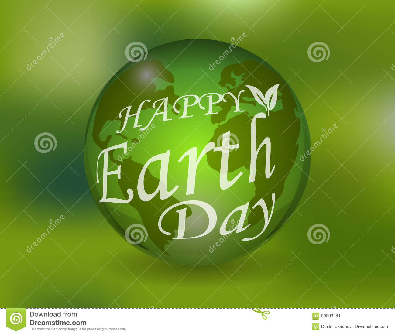 We Normally Sell Two A Day Today We Are Selling Up To 15: Inscription Wish Happy Earth Day Globe Green Eco