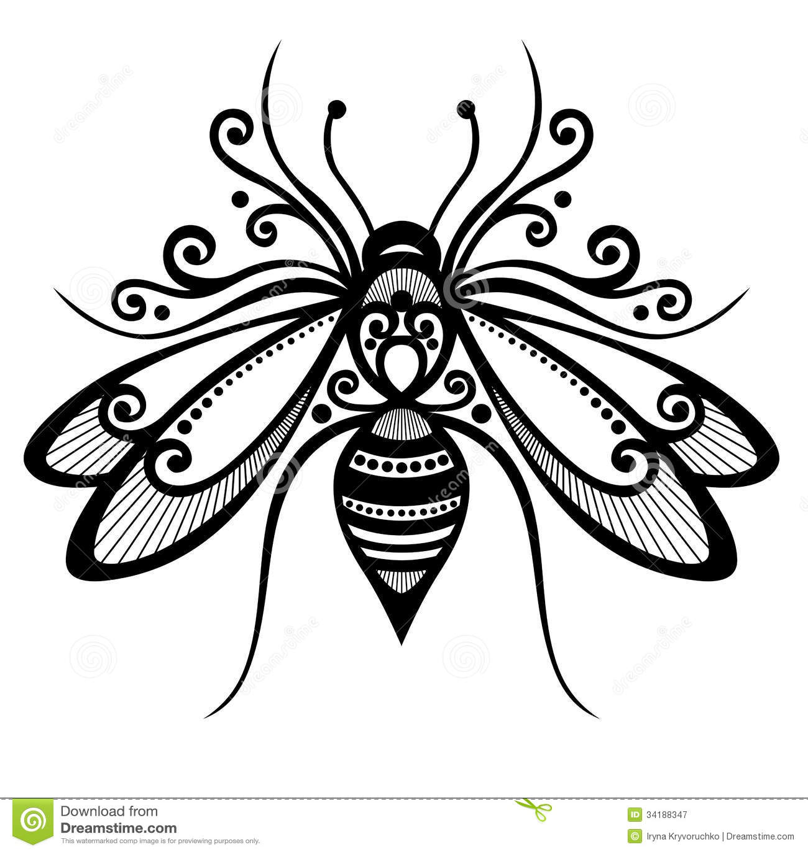 Insectbij
