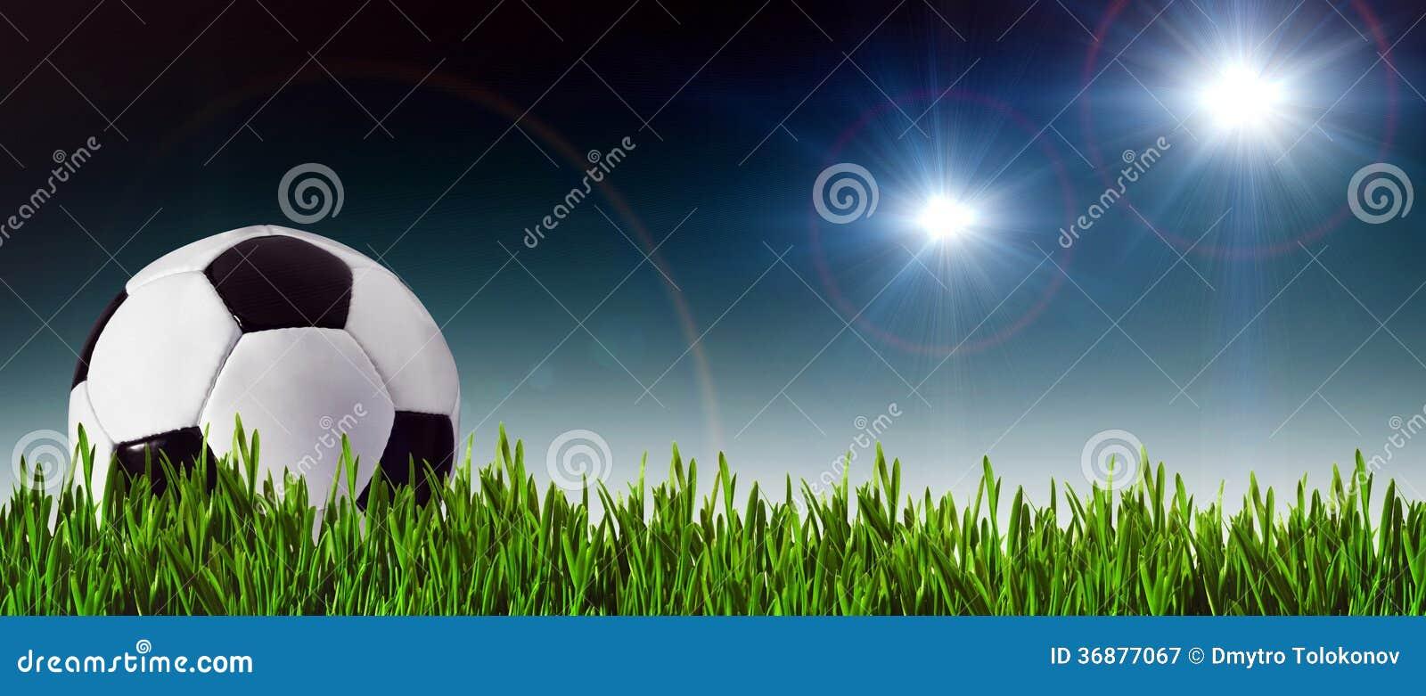 Download Insegna Di Calcio E Di Calcio Immagine Stock - Immagine di nave, scuro: 36877067