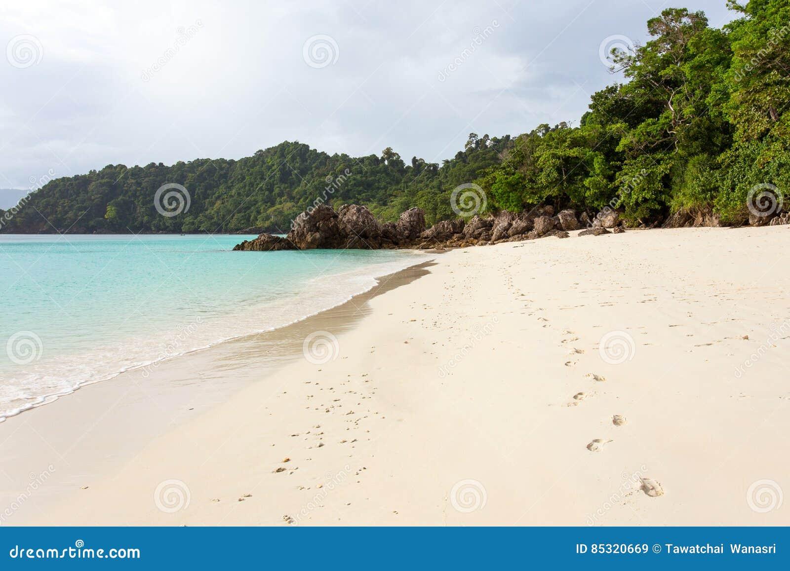 Insel Ta Fook
