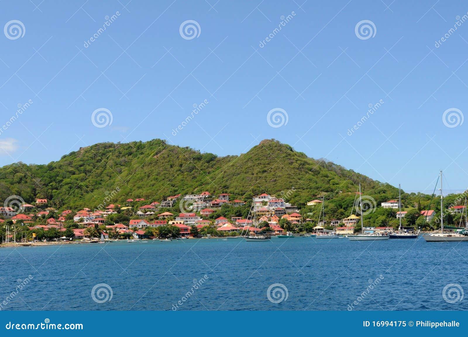 Inseln von Les Saintes