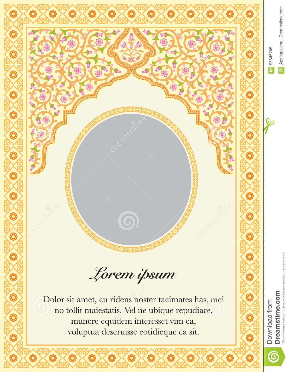 Arabic Book Cover Design Vector : Inside cartoons illustrations vector stock images
