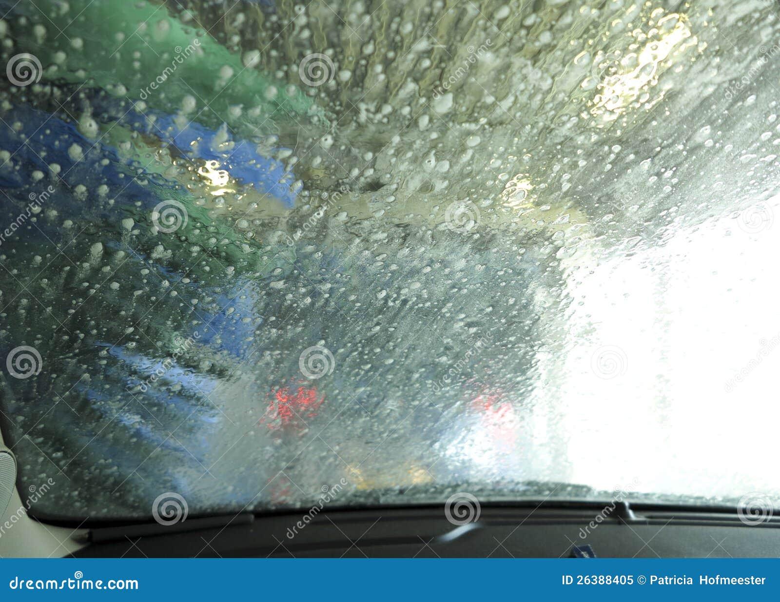 inside the car wash royalty free stock photo image 26388405. Black Bedroom Furniture Sets. Home Design Ideas