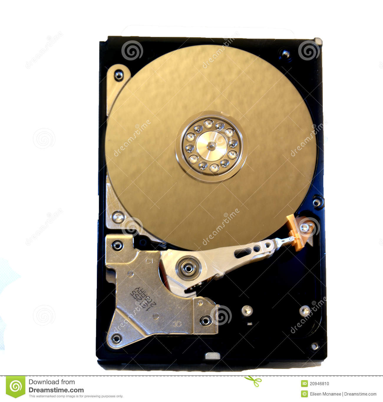 how to connect internal hard drive to computer