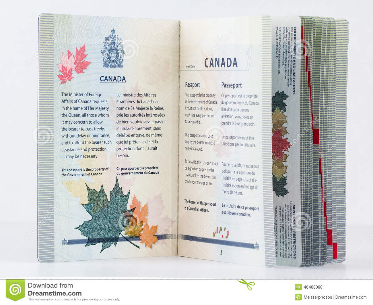 How to Renew a Canadian Passport How to Renew a Canadian Passport new pictures