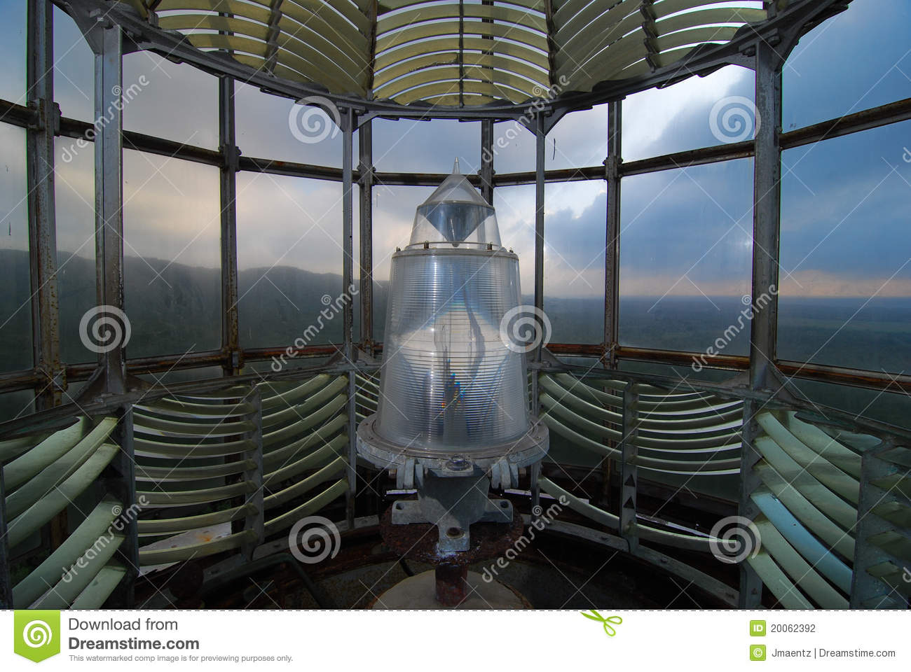 Inside a lighthouse stock photo image of luzon for L interieur inside