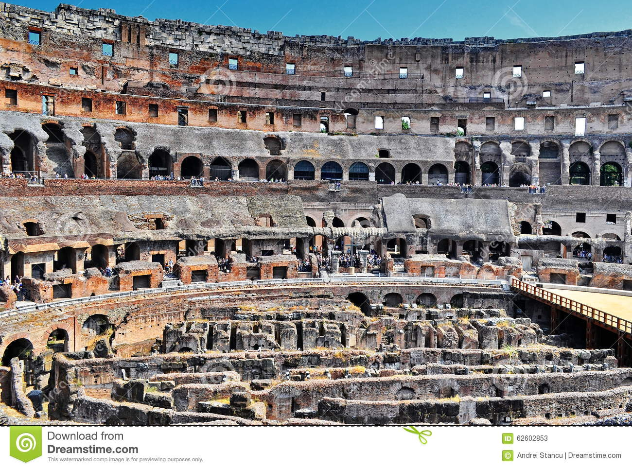 colosseum roman society Hierarchies - roman society was based on a strict system of hierarchies reconstructing the roman colosseum awning, in.