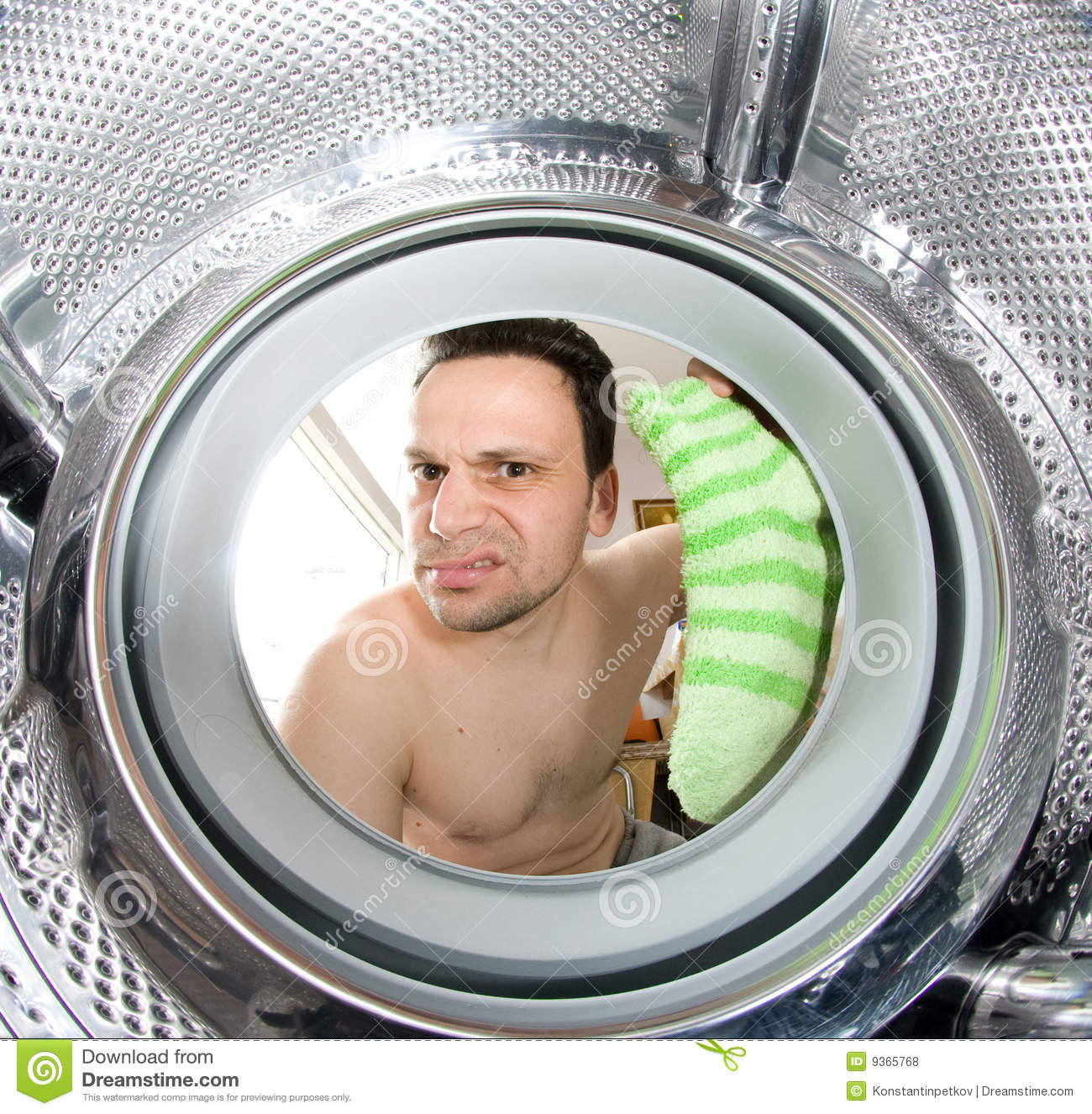 Washing Machine Inside ~ Inside washing machine royalty free stock photos image