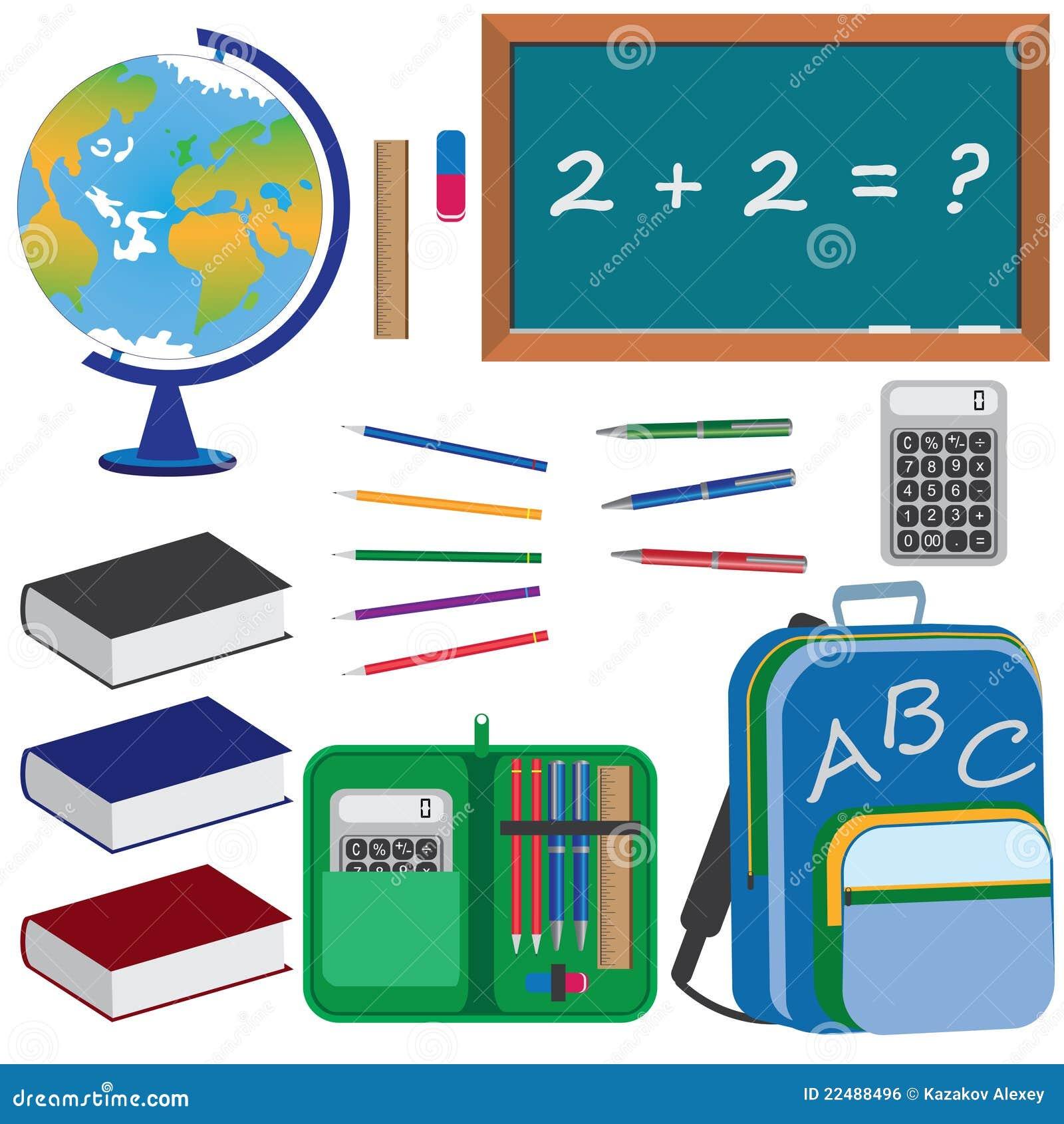 Insieme degli oggetti per formazione a scuola for Programmi per progettare oggetti