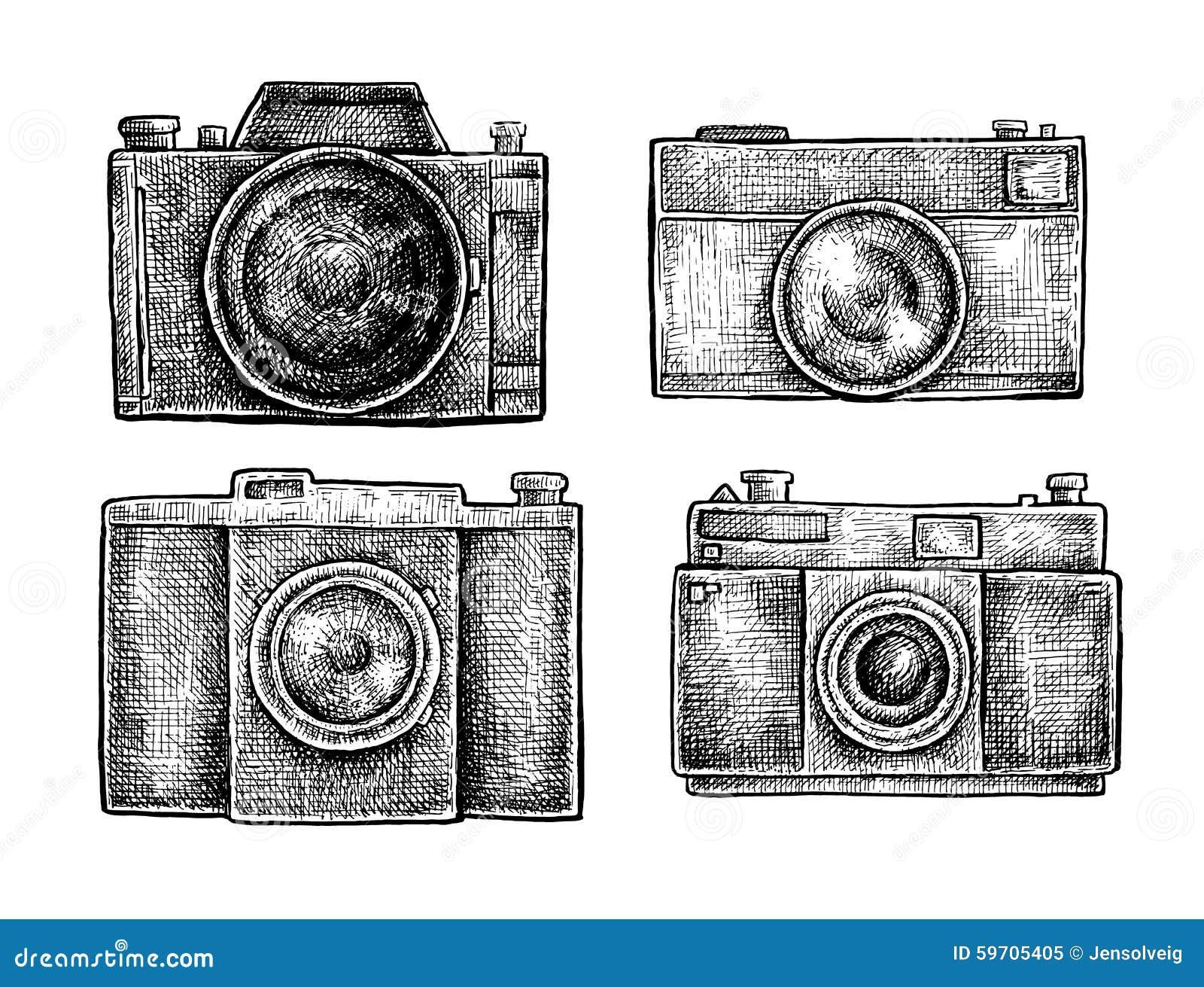 Disegni macchine fotografiche wd24 regardsdefemmes for Disegni delle macchine