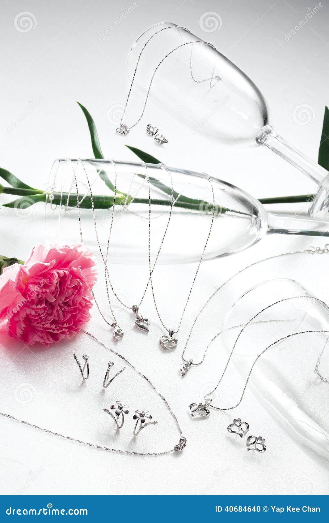 Insieme dei gioielli