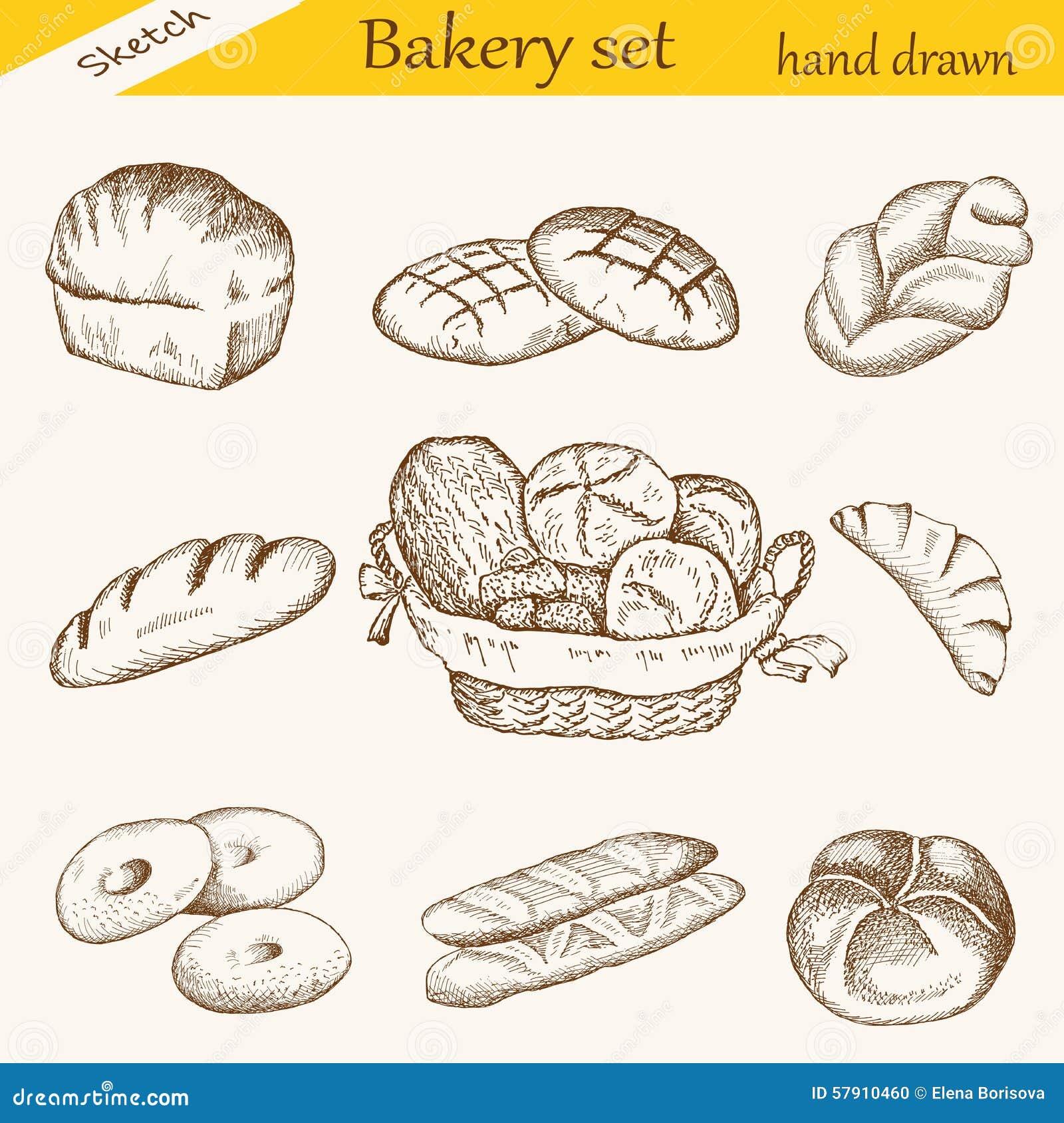 Insieme del forno illustrazione vettoriale illustrazione - Forno e microonde insieme ...