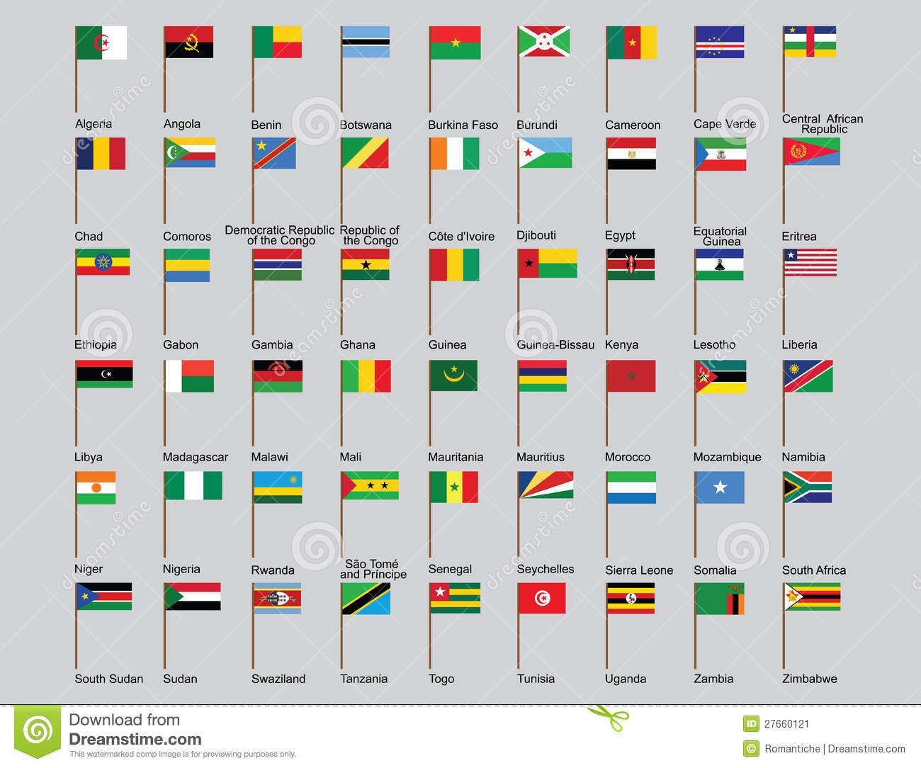 Flags of All Countries - theodora.com