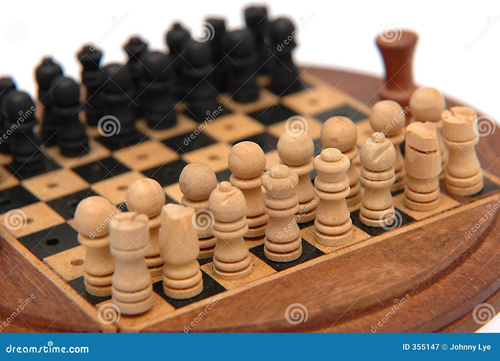 Insieme di scacchi 1