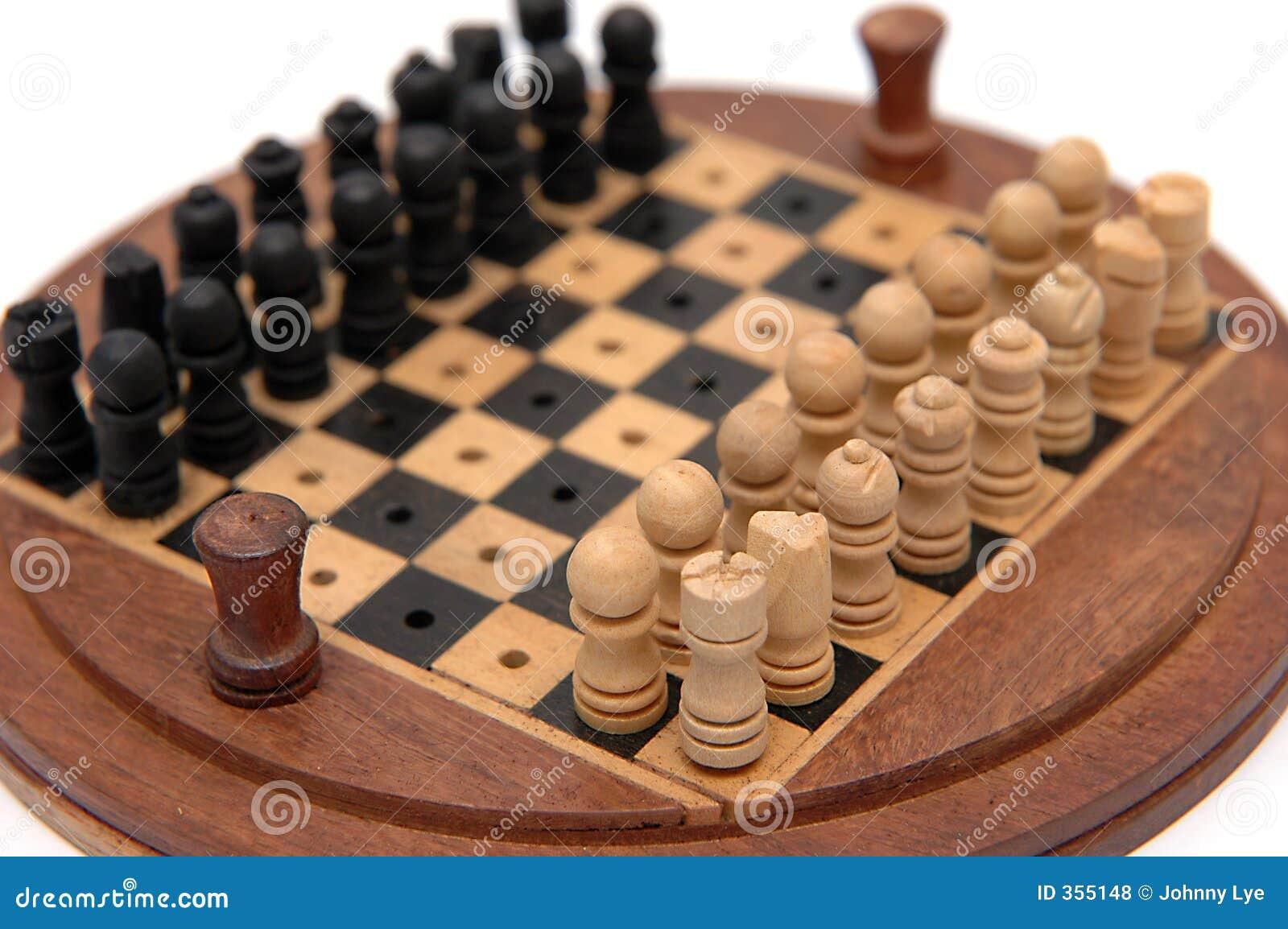 Insieme di scacchi 2