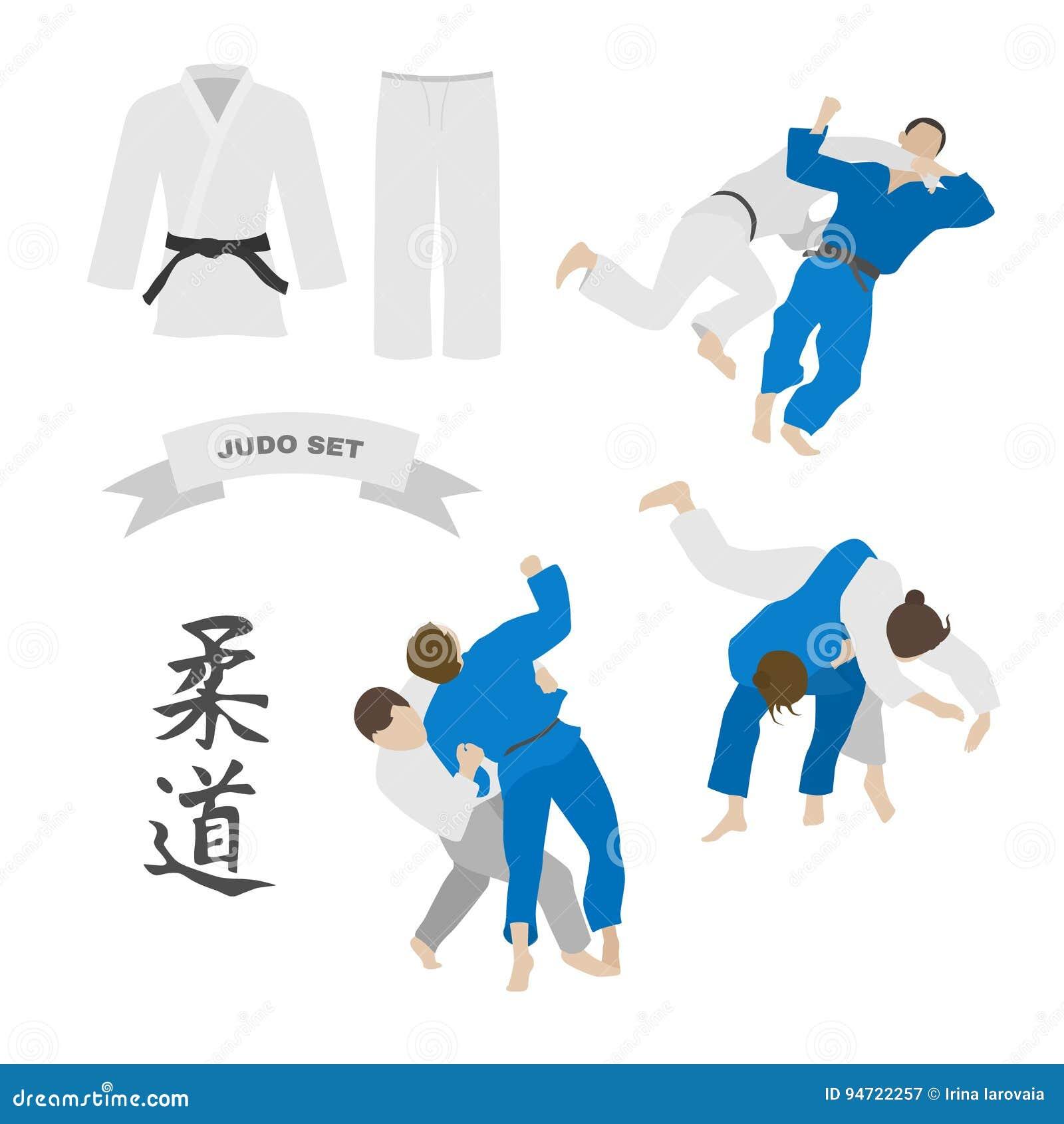 Immagini di judo da scaricare