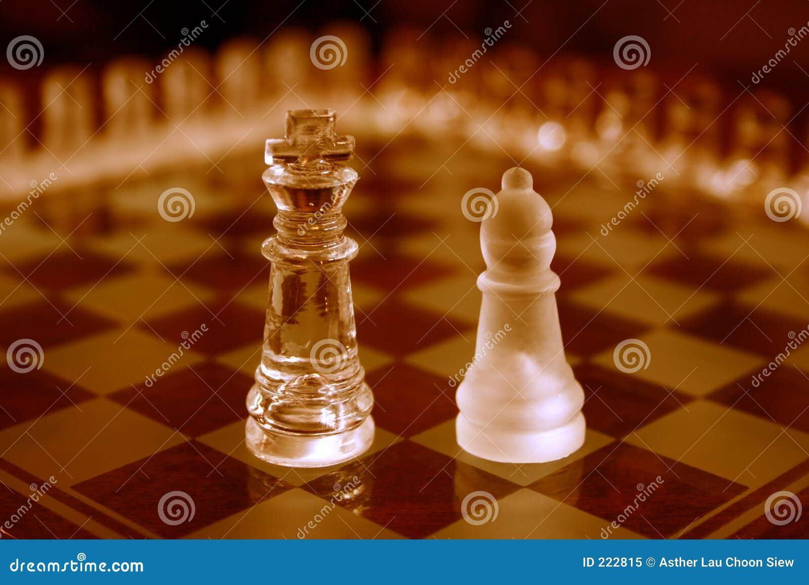 Insiemi di scacchi