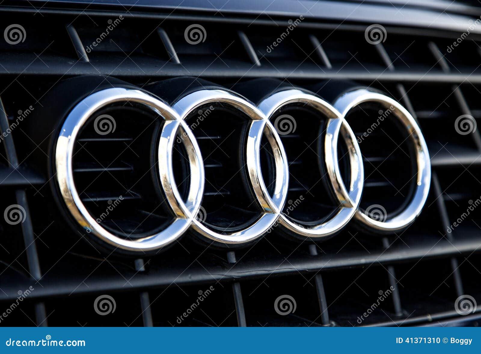 Insignia de Audi