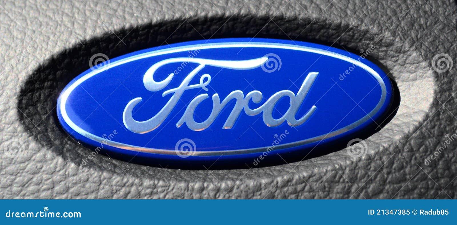 Insignia de Ford