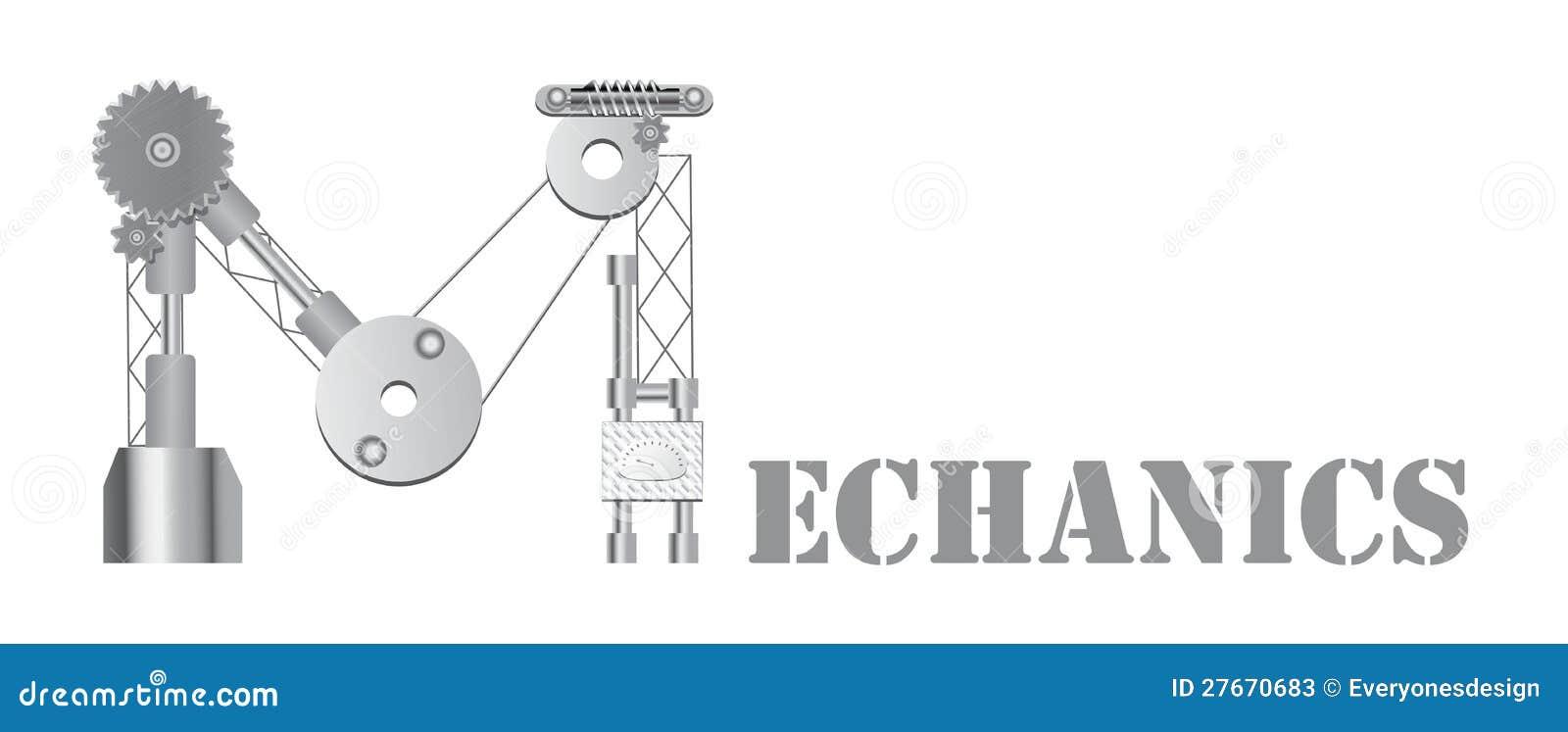 Insignia de los mecánicos