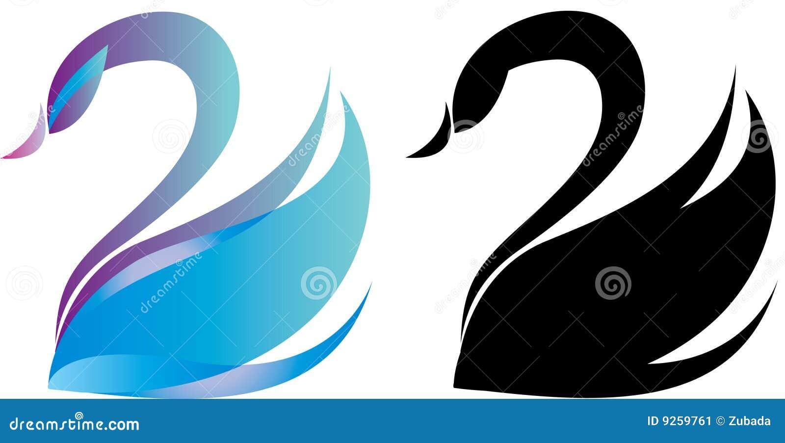 Insignia del cisne