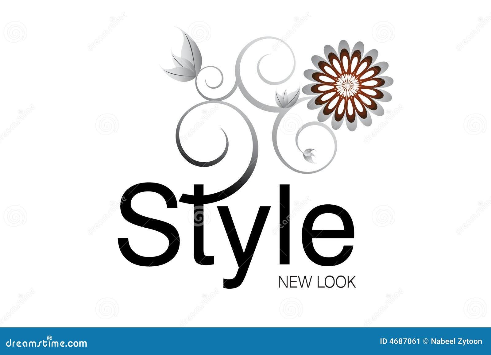 Insignia del estilo