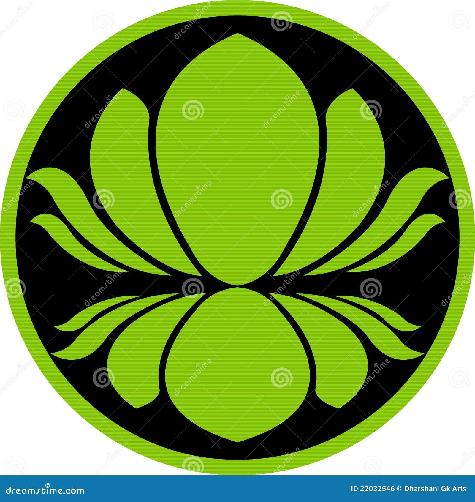 Insignia del loto