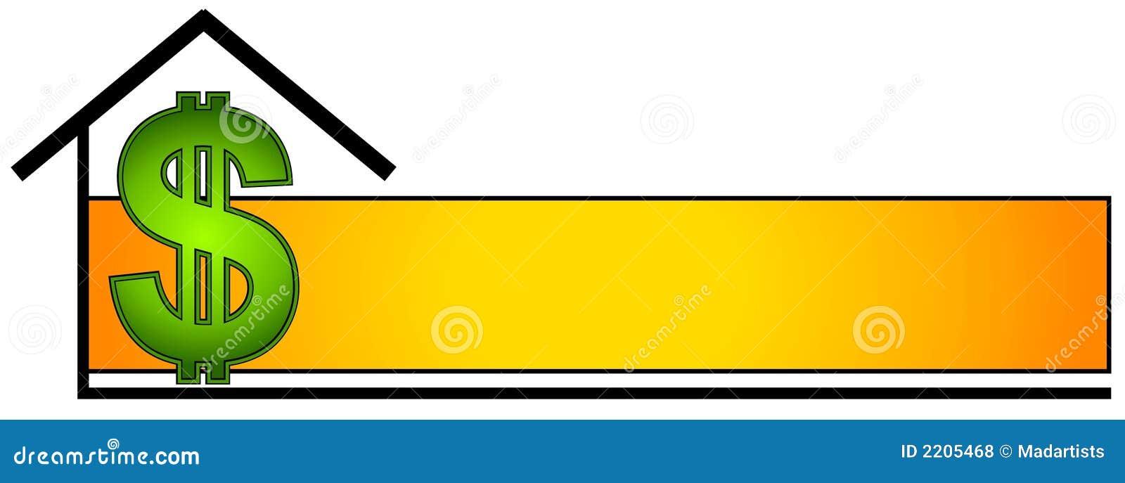 Insignia del Web page de las propiedades inmobiliarias