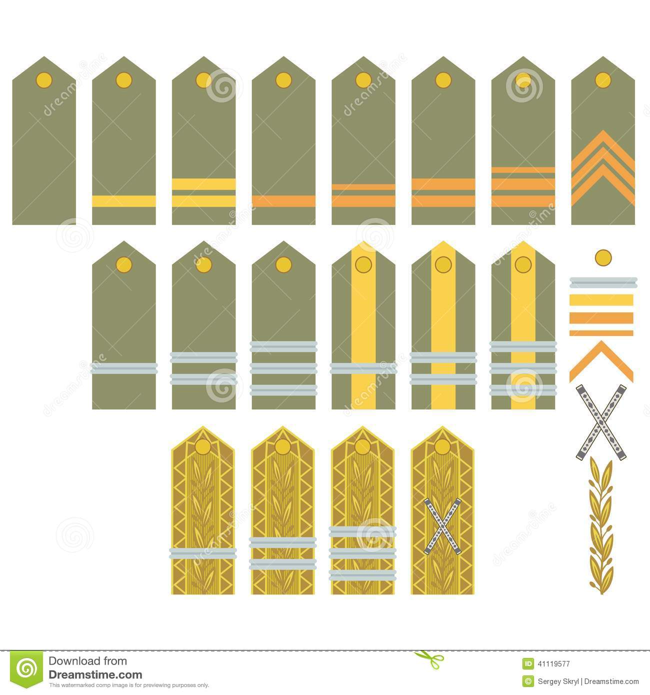 Insignia of the romanian army stock vector illustration of item insignia of the romanian army biocorpaavc Images
