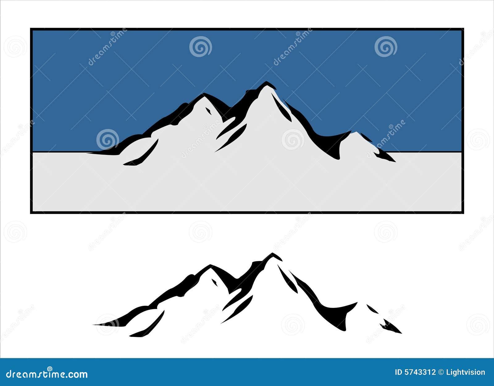 Insignias de la montaña