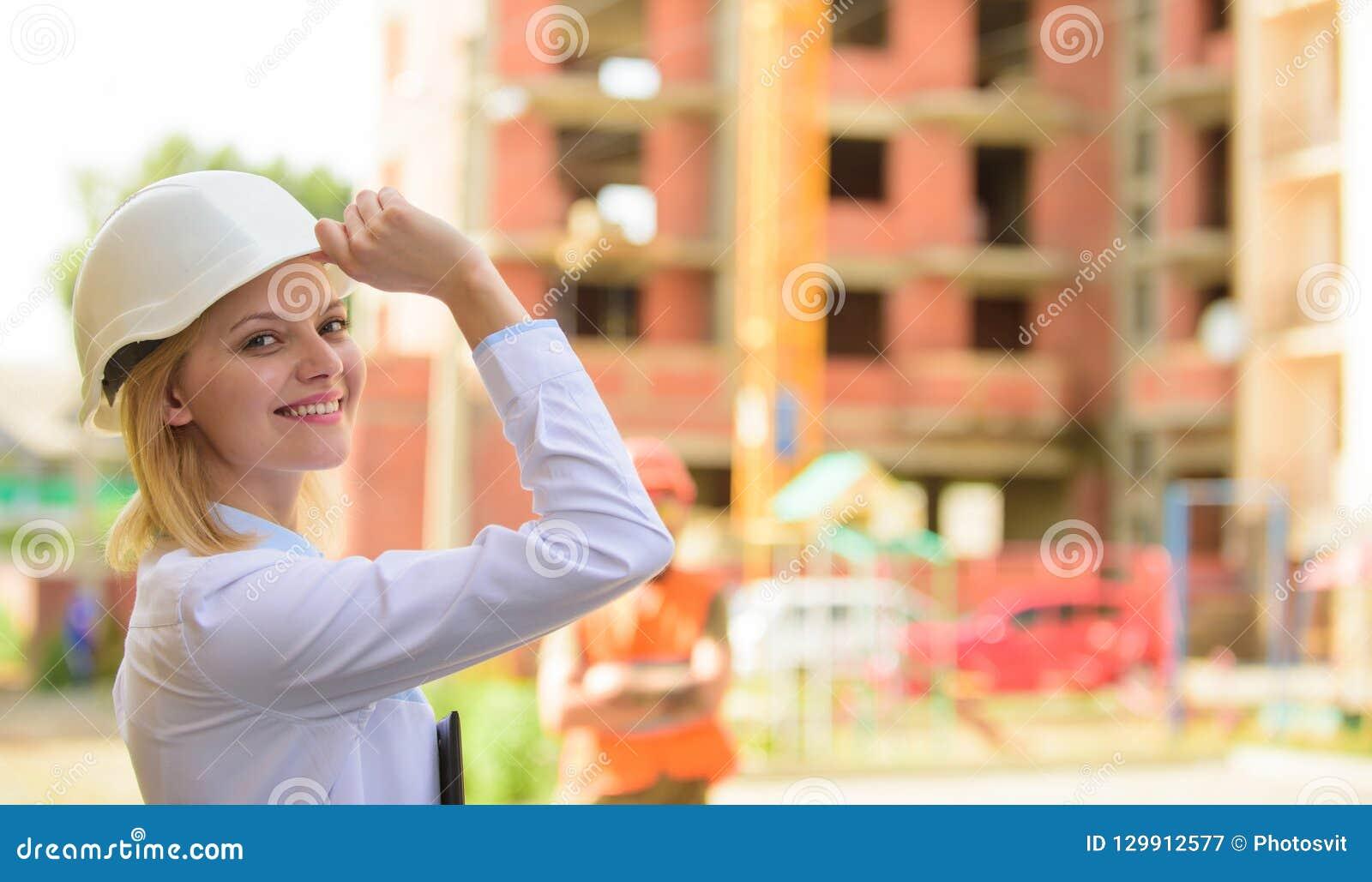 Inspección de la seguridad del emplazamiento de la obra Inspección del proyecto de construcción Concepto del inspector de la segu