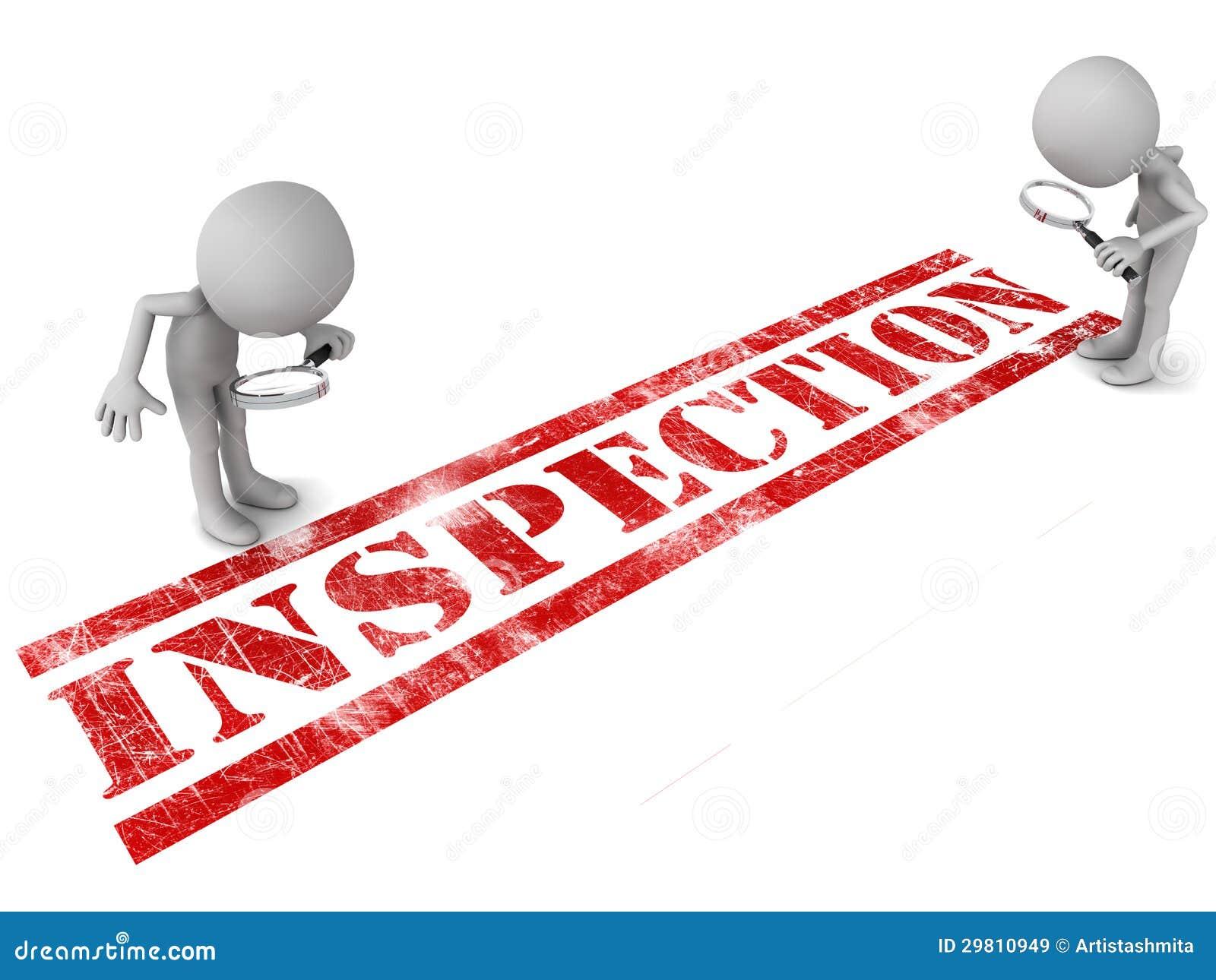 inspection cartoons  illustrations  u0026 vector stock images